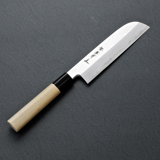 Knife types and uses chubo kniveschubo knives for Japanese fish knife