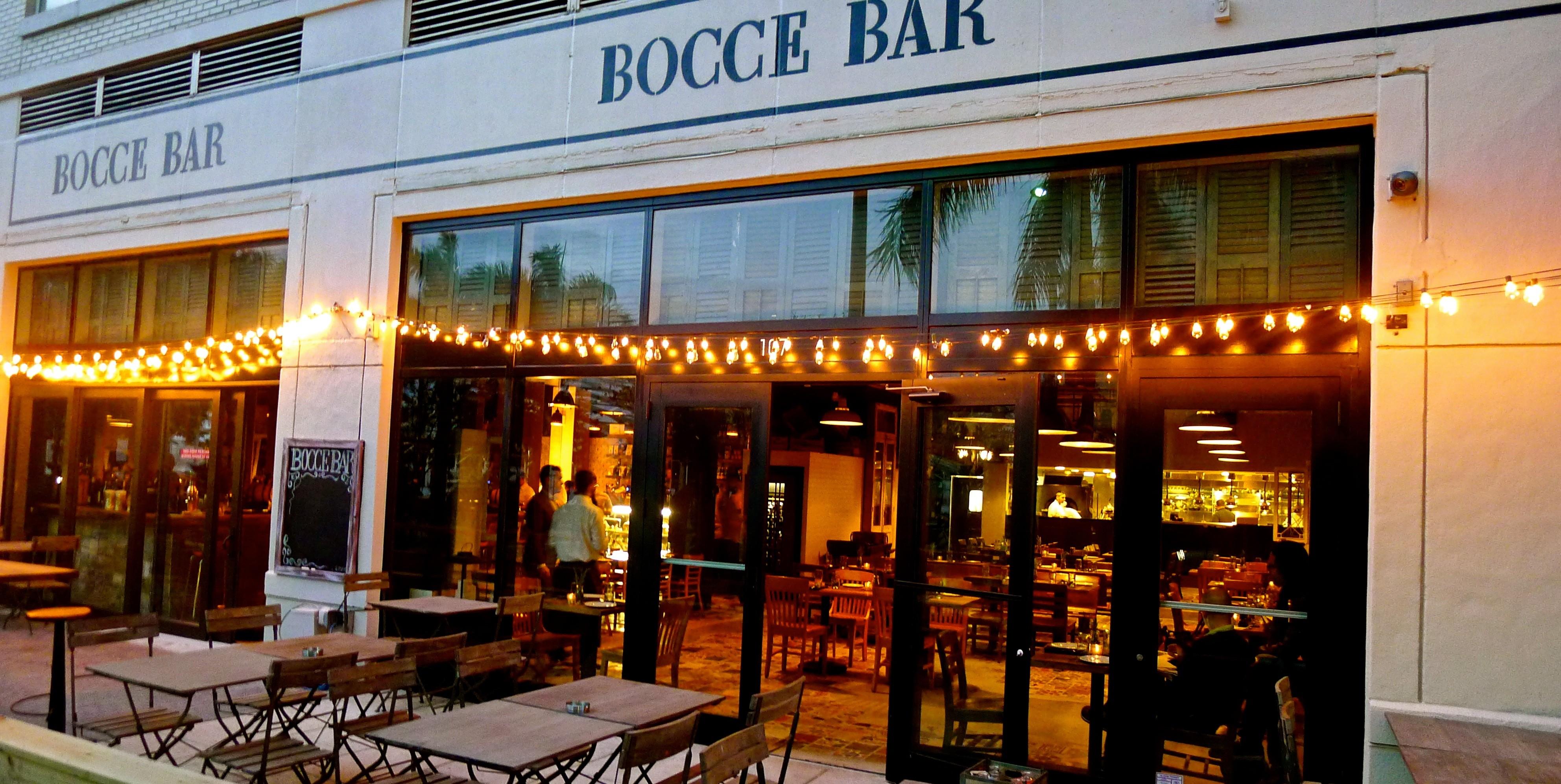 Artisan Kitchen And Bar Miami