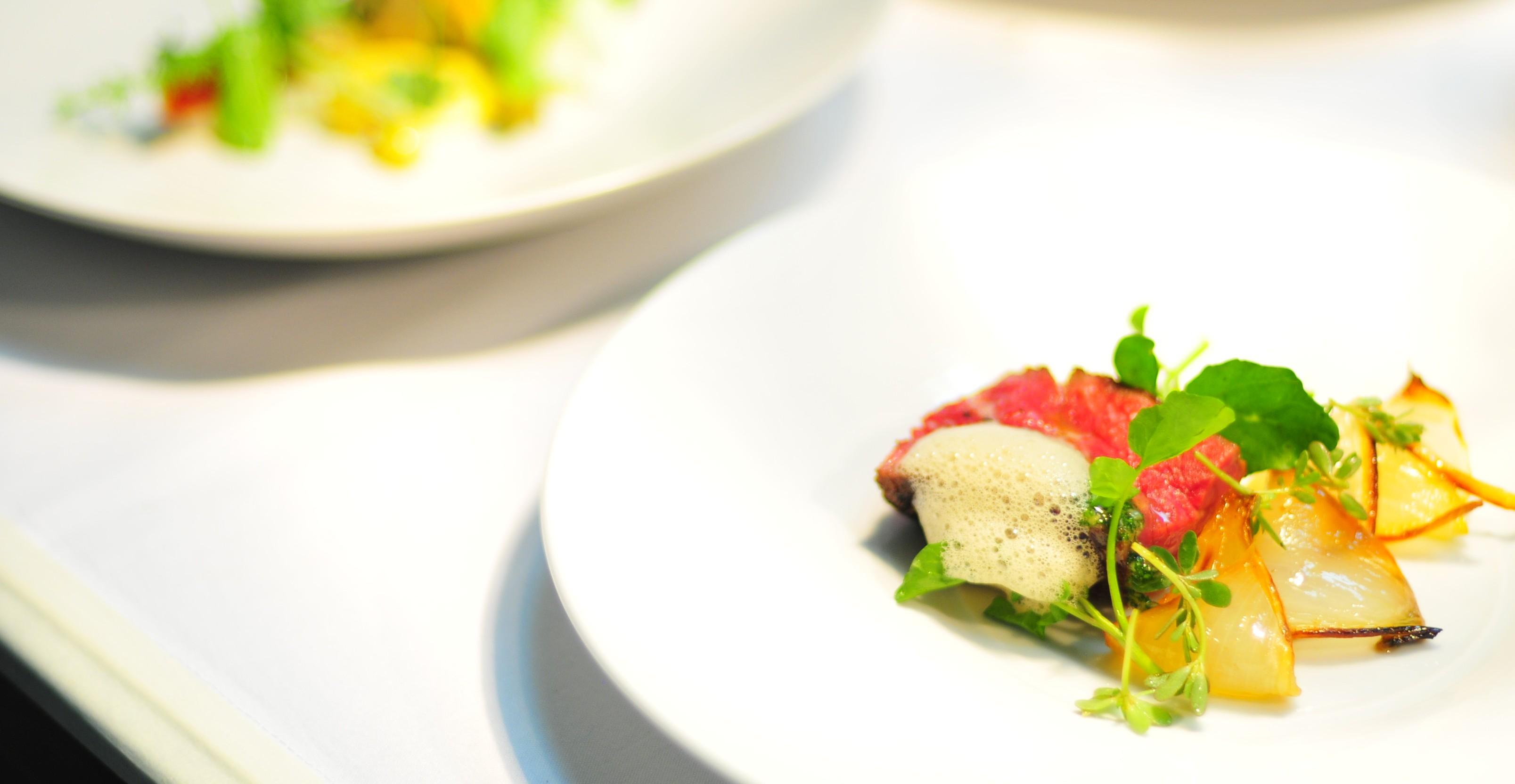 Laurent Gras New Restaurant Viet Food Slider E